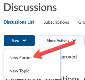 D2L Discussions New Forum.png