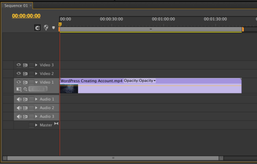 Premiere Adding Clip to timeline.png